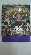 [AUTOGRAPHED] KPOP 4MINUTE - 4MINUTE WORLD 5TH CD *Signed by 4minute* FREE SHIP