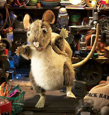 PACK RAT Puppet  # 2847 ~  FREE SHIPPING Within USA ~ Folkmanis Puppets