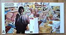 AL STEWART CD: YEAR OF THE CAT (UK; CDFA 3251)
