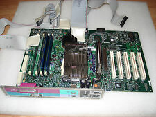 Dell MX-025REH Motherboard Socket 423 w/ Intel Pentium4 1.3GHz, 512MB , 3 Cable