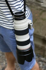 Gowing Lens Holder for NIKON Quickly&Safety lens exchange!