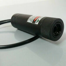 100mw 532nm green laser module with Focus/ light matches/ Temperature protection