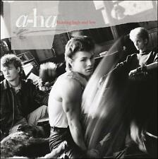 Hunting High & Low by a-ha (CD, Jul-2010, 2 Discs, Warner Bros.)