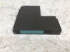 Siemens 3RK1903-0BA00 PM-D DC24V Power Supply Module 3RK19030BA00