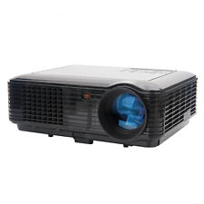 3500lumens Home Business 3D Smart Projector HD 1080p HDMI VGA