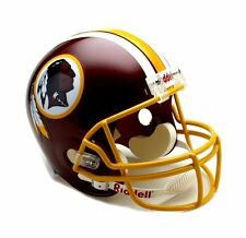 Washington Redskins  Riddell NFL Football Deluxe Full Size Helmet New in Box