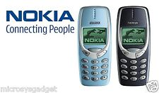 Nokia 3310 - Mobile Phone - Seller Refurbished