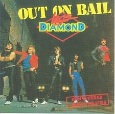 Legs Diamond Out On Bail Cd New/Sealed