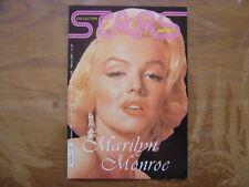 COLLECTION STARS RETRO 2 Marilyn Monroe SOMMAIRE EN PHOTO