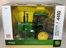 Ertl John Deere 4450 Duels, Lights & Sound-PRECISION ELITE # 1 NEW.