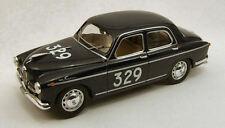 Alfa Romeo 1900 Ti #329 Mille Miglia 1954 1:43 Model M4