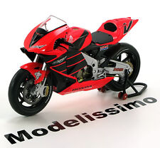 1:12 Minichamps Honda RC 211V Testbike, World Champion Rossi 2001
