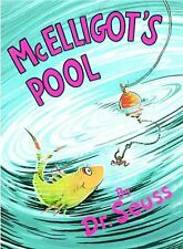 Classic Seuss: McElligot's Pool by Dr. Seuss (1947, Hardcover)