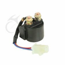 New Starter Relay Solenoid For Yamaha Big Bear 350 YFM 350 YFM350 1987-1999 98