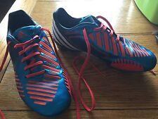 Scarpa Adidas Predator Absolado calcio Stivali / Formatori taglia 5