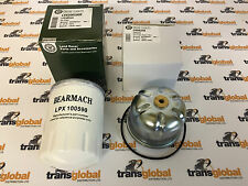 Land Rover Defender TD5 Oil & Rotor Filter Kit - Bearmach - LPX100590R ERR6299