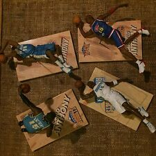 MCFARLANE NBA Carmelo Anthony LOT