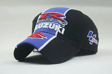Men women car logo SUZUKI f1 moto gp golf baseball hat cap camping hiking sunhat