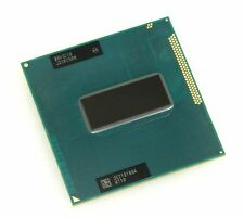 Intel Quad-Core i7-3610qm i7 3610qm Processor 2.3ghz/6m sr0mn Laptop CPU (cp4)
