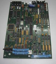 MKS SF controller W/PWR monitor board ABT-X450 Rev G