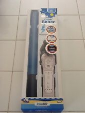 dreamGEAR Nintendo Wii Blue Light Glow Saber - Anakin - for Star Wars Games