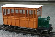 Fowler Railbus Kit IP Engineering 45mm G Gauge Garden Railway Locomotive LGB