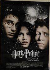 (Gerollt) Kinoplakat - Harry Potter und der Gefangene von Askaban (2004) #2126