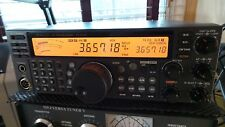 Ham Radio Kenwood transceiver TS-570D/G - Excellent condition