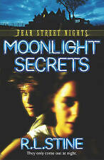 Moonlight Secrets (Fear Street), Stine, R. L. Paperback Book