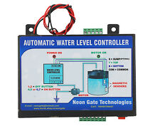 Fully Automatic Water Level Controller for 1 or 3 Phase Submercible Motors :Best