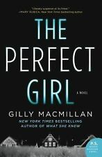 The Perfect Girl by Gilly Macmillan (2016, Paperback)
