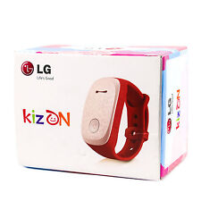 LG KizOn W105E Smart Children's bracelet with call functions and GPS tracking