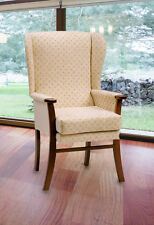 High seat, Parker Knoll, Cintique, HSL style chair. Orthopaedic, Ortho chair.