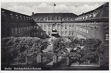 Ak Berlin. Reichspräsidial Kanzlei