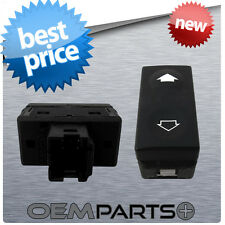 NEW WINDOW DOOR PANEL SWITCH BUTTON BMW E36 318i 318is 325is 325i COUPE SEDAN
