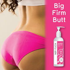 NIP & TUCK BRAZILIAN BUM LIFT GEL EXTREME APPLE BUTT BIGGER ROUNDER BUTTOCKS