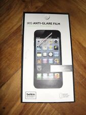Belkin Iris Anti-Glare Film Screen Protector for iPod Touch 5th Gen (2 Pack)