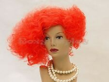 Female Wig Mannequin Head Hair for Mannequin Only #WG-F118
