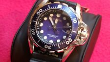 NEW OLD STOCK SECTOR 600 DIVER 200M DOMED SAPHIRE/SWISS ETA