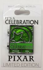 Disney Pin Pixar Party Countdown Little Green Army Men Toy Story LE HTF Pin