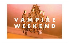 """MX03879 Vampire Weekend - American Rock Band From Music 22""""x14"""" Poster"""