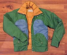 Vintage 1975 Powderhorn Mountaineering Of Jackson Hole, WY Jacket