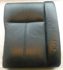 BMW E39touring sitz leder hinten rechts, right part of the rear leather seats