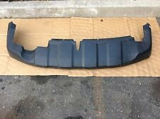 10 11 HONDA CRV CR-V REAR BUMPER LOWER VALANCE COVER OEM J