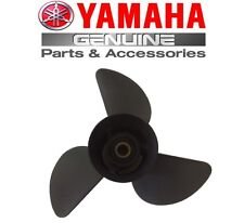 "Yamaha Genuine Outboard Propeller 150-200HP (Type M) (14"" x 19"")"