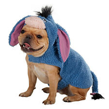 Disney Eeyore Halloween Dog Pet Costume Large (New w/Tags)