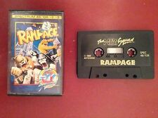 ZX Spectrum - Rampage (Hit Squad)