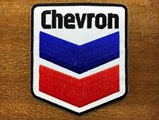 New Chevron Embroidered Patch Iron On Or Sew Motor Racing Sport