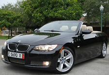 BMW : 3-Series Twin Turbo