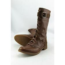 Timberland Earthkeep Savin Hill Women US 7.5 Brown Pre Owned  1402